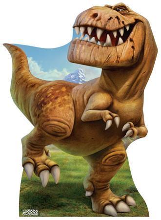 Butch - Disney/Pixar's The Good Dinosaur Lifesize Standup