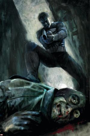 Punisher War Journal No.22 Group: Wrecker, Thunderball, Bulldozer and Piledriver