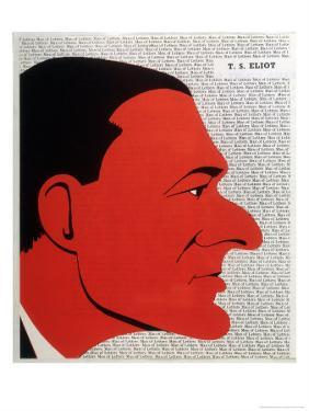 T.S. Eliot by Butterfield