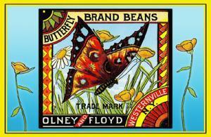 Butterfly Brand Beans