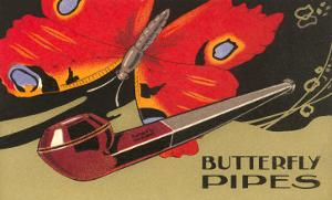 Butterfly Pipes