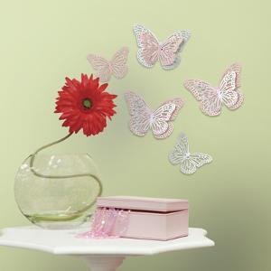 Butterfly Surface Embellishments