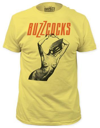 Buzzcocks - Orgasm 2012 (slim fit)