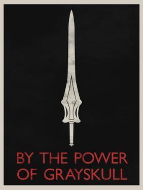 By The Power of Grayskull Retro