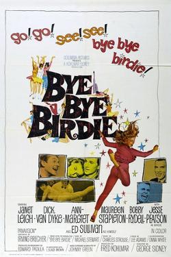 Bye Bye Birdie, 1963, Directed by George Sidney