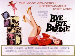 Bye Bye Birdie, Ann-Margret, 1963