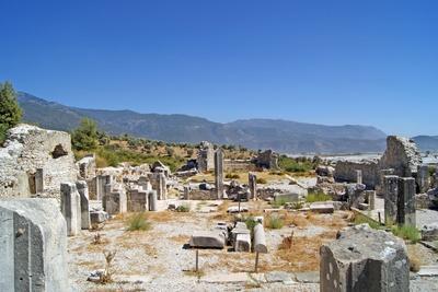 https://imgc.allpostersimages.com/img/posters/byzantine-basilica-xanthos-turkey_u-L-PPJZ8H0.jpg?p=0