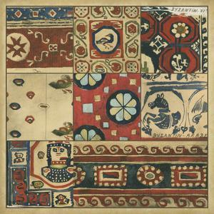 Byzantine Relics IV