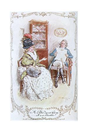 Austen, S& S, Palmers