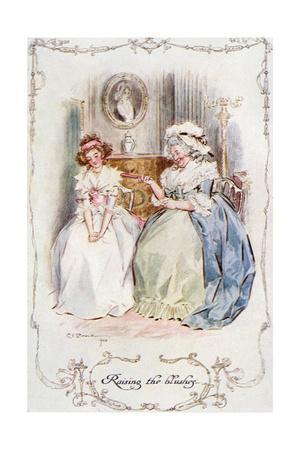 Marianne Dashwood, Austen