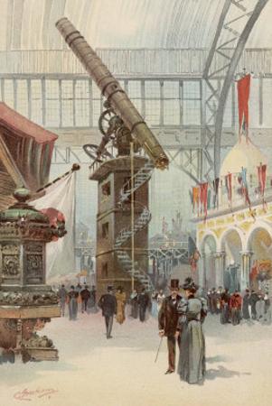 The Yerkes Telescope