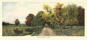The Country Road by C. Harry Eaton