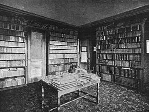 Jules Verne, Library by C Herbert