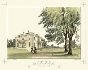 Lancashire Castles II by C.J. Greenwood