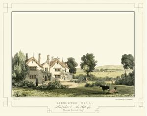 Lancashire Castles IV by C.J. Greenwood