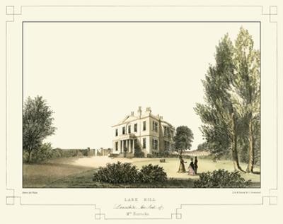 Lancashire Castles VI