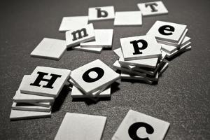 Hope by C. McNemar