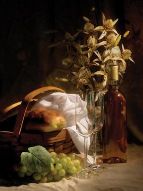 Wine and Romance I by C. McNemar