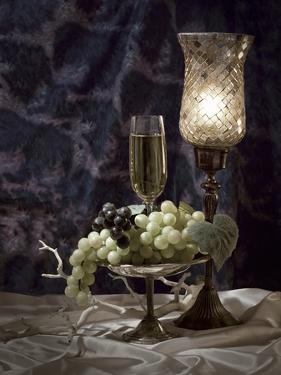 Wine and Romance II by C. McNemar