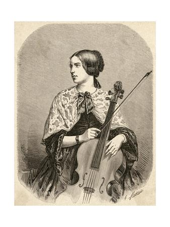 Lise Cristiani, Mettais
