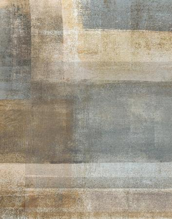 Beige Abstract by C. Tice