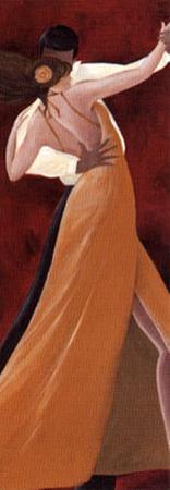 Tango y Milonga I by C. Villaruel