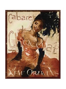 Cabaret Chocolate