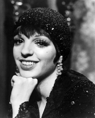 Cabaret - Liza Minnelli