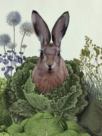 Cabbage Patch Rabbit 1
