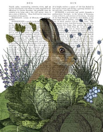 Cabbage Patch Rabbit 3