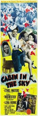 Cabin in the Sky, 1943