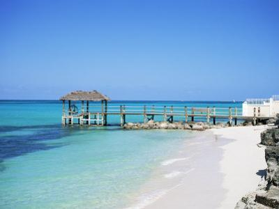 Cable Beach, Nassau, New Providence, Bahamas, West Indies, Central America