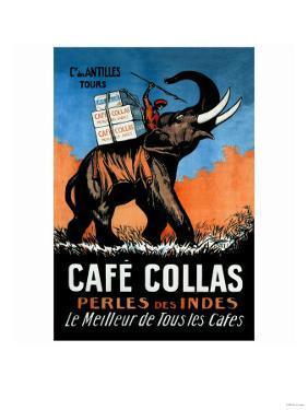 Cafe Collas