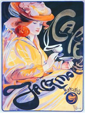 Cafe Jacamo