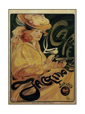 Cafe Jacqmotte