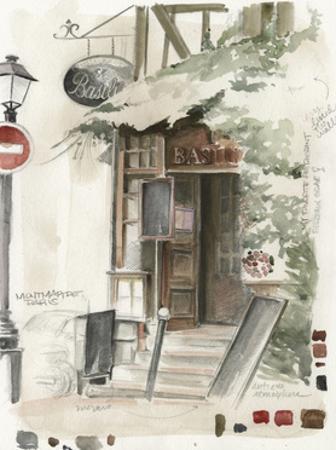 Cafe Study I