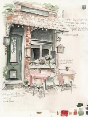Cafe Study II