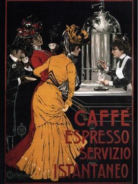 Caffe Espresso Servizio Istantaneo by V Ceccanti