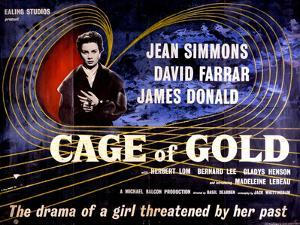 Cage of Gold