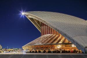 Australia, New South Wales, Sydney, Kirribilli, the Rocks by Cahir Davitt