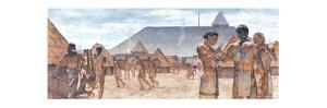 Cahokia Indians Devoted their Time to Ambitious Building Projects, Specialized Crafts and Ceremonie