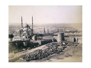 Cairo, 1878