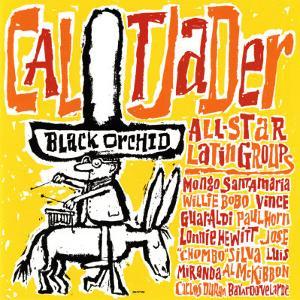 Cal Tjader - Black Orchid