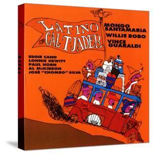 Cal Tjader - Latino