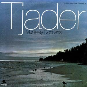 Cal Tjader - Monterey Concerts