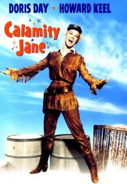 Calamity Jane, 1953