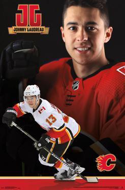 Calgary Flames - J. Gaudreau '18