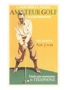 California Amateur Golf Championship
