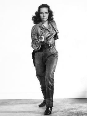 California Conquest, Teresa Wright, 1952