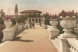 California Exposition, Balboa Park